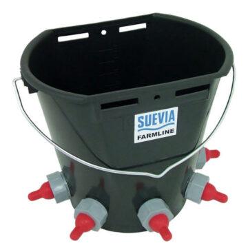 300.0031 Lämmerbar 8 Liter