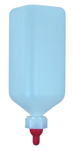 300.0159 Milchflasche 2,0 l, Lämmersauger