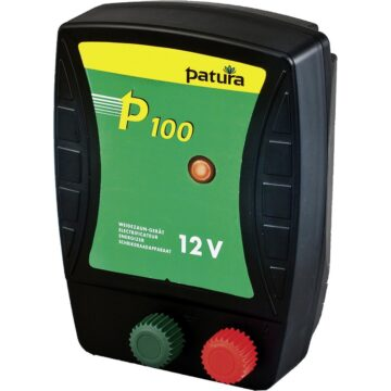Aparat Patura P100