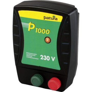Aparat Patura P1000