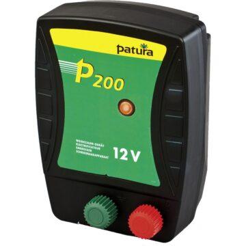 Aparat Patura P200