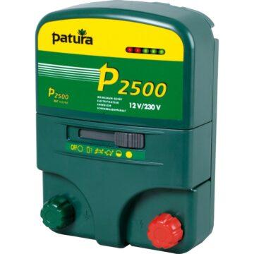 Aparat Patura P2500