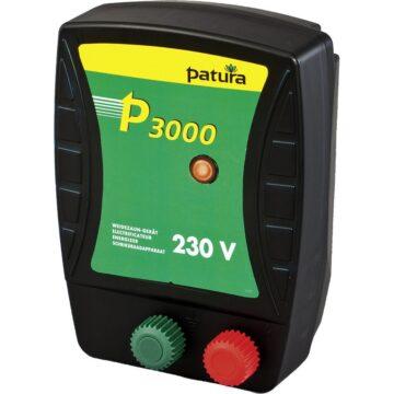 Aparat Patura P3000