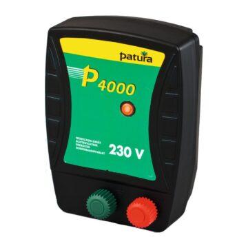 Aparat Patura P4000