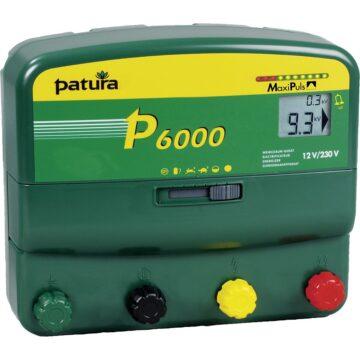 Aparat Patura P6000