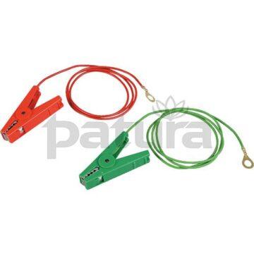 Cabluri de legatura, conectori de cablu