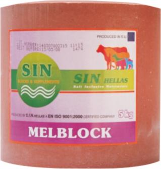 MELBLOCK 5kg