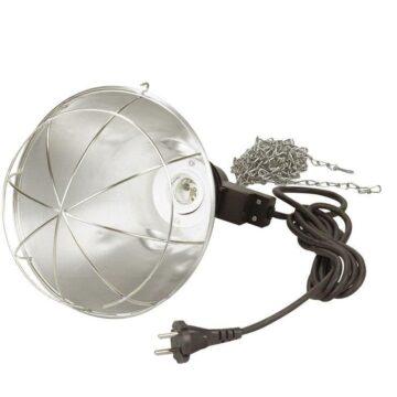 Lampa inflarosu