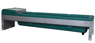 130.5901 Mod. 5900 Wandausf+-hrung - ansicht f+-r Schutzb+-gel