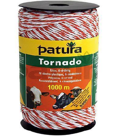 Fir gard electric Patura