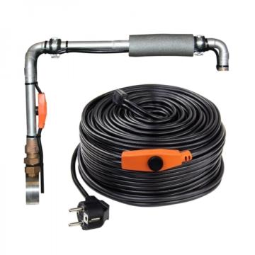 Cablu antiinghet pentru conducte