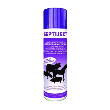 Spray Septiject